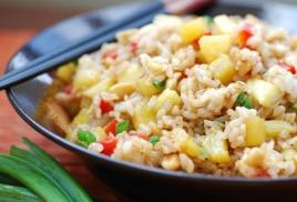 Польза риса и блюда из него