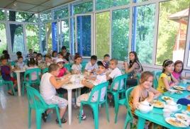 Сезон детских лагерей открыт!