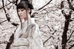 Восхитительная красота по-японски.