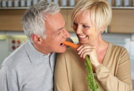 Весна и витамины