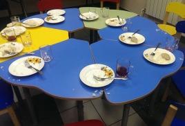 Как дети любят наши обеды