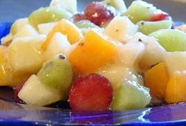 Фруктовый сад = фруктовый салат