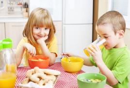 Правильный завтрак и хороший обед – залог здоровья и высокой успеваемости школьников