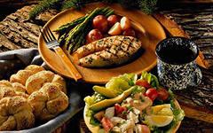 Обеды на природе