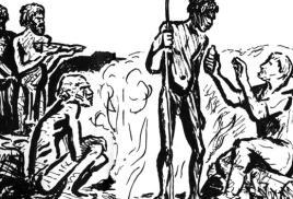 История развития банкетов