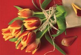 8 марта - самый яркий праздник в году!