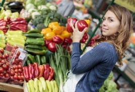 Особенности питания в осеннее время