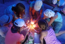 """Наши клиенты: детский лагерь """"Цивилизация"""""""