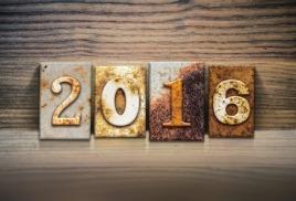 Как встретить Новый 2016 Год: тематические вечеринки