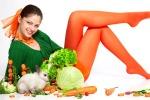 Морковная диета - хороша после лета!